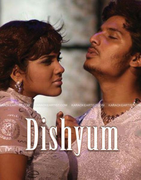 Ilamai enum poonkaatru tamil karaoke synced lyrics in english.
