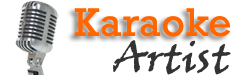 www.karaokeartist.com -HD MP3 Professional  Karaoke Tracks